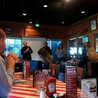 Photo taken at TGI Fridays by Jason D. on 1/26/2012
