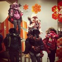 Photo taken at Gap kids by michael l. on 11/4/2011