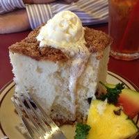 Photo taken at Hobee's Restaurant by Ken N. on 6/5/2012