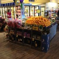 Photo taken at Safeway by Wanrin J. on 5/13/2012