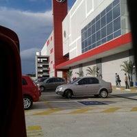 Foto tirada no(a) SuperShopping Osasco por Karen M. em 1/8/2012