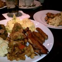 Photo taken at Marlow's Tavern by Eddie Q. on 1/15/2012