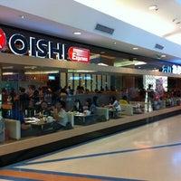 Photo taken at Oishi Buffet by Howard W. on 12/30/2010