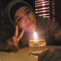 Photo taken at Redpoint Steak & BBQ by Fitri A. on 4/10/2012