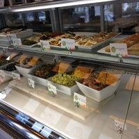 Photo taken at M Café by Gabe K. on 6/22/2012