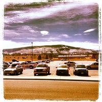 Photo taken at Vail - Eagle County Airport (EGE) by Dan B. on 3/15/2012