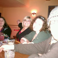 Photo taken at Oblio's Lounge by Dale P. on 2/19/2012