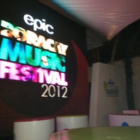 Photo taken at Epic by Jaypee C. on 4/6/2012