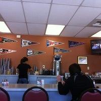 Photo taken at Carol's Restaurant by Sergio M. on 6/3/2012