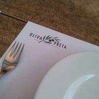 Photo taken at Oliva Preta by Fernanda D. on 9/12/2012