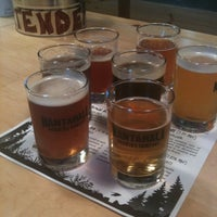 Photo taken at Nantahala Brewing Company by Hoptrollop O. on 5/21/2011