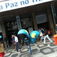 Photo taken at Detran by Renato B. on 6/9/2011