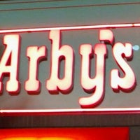Photo taken at Arby's by The Freak on 9/29/2011