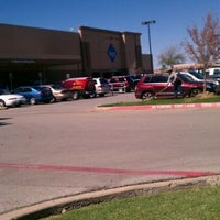 Photo taken at Sam's Club by Haley L. on 10/13/2011