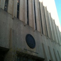 Photo taken at Wake County Courthouse by Mike M. on 11/14/2011