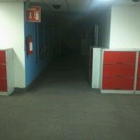 Photo taken at Corporativo Walmart Co. by Pedro S. on 1/19/2012