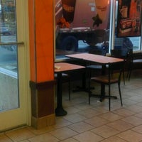 Photo taken at Dunkin Donuts by Francisco on 12/6/2011