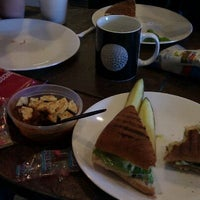 Photo taken at In the Neighborhood Deli by Michael C. on 1/28/2012