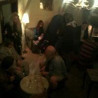 Photo taken at Koht/Moonshine bar by Airon R. on 5/18/2012