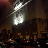 Foto tomada en Estadio de San Mamés por Álvaro M. el 11/20/2011
