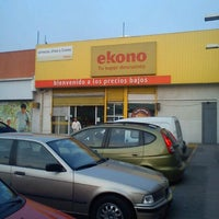 9/14/2011にOscar M.がEkonoで撮った写真