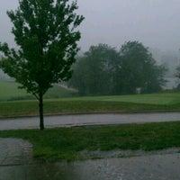 Photo taken at Drumm Farm Golf Club by Bruce R. on 9/3/2011