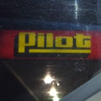 Photo taken at Pilot Travel Center by Candie P. on 10/8/2011