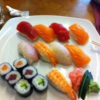 Photo prise au Café Japonais par Xavier L. le7/3/2012