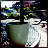 Photo taken at Peet's Coffee & Tea by Stephanie A. on 4/22/2012