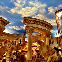 Photo taken at Trevi by Dusty S. on 3/27/2012