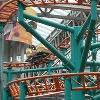 Photo taken at Fairly Odd Coaster by David L. on 8/8/2012