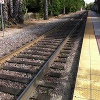 Photo taken at Metrolink San Clemente by Cheryl H. on 7/18/2012
