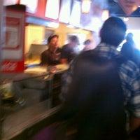 Photo taken at Qdoba Mexican Grill by Matthew K. on 9/12/2011