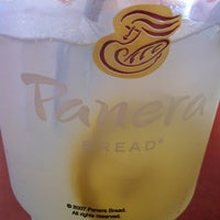 Photo taken at Panera Bread by Amber B. on 7/11/2011