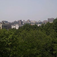 Photo taken at Marcus Garvey Park by Sadiikii_Ras on 7/20/2011