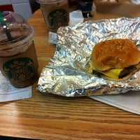 Photo taken at Five Guys by Peachumzs H. on 8/2/2012