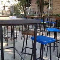 Photo taken at Krivi Put by Goran on 8/4/2012