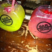 Photo taken at Bar None by Jen on 9/4/2011