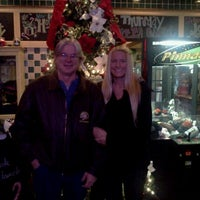 Photo taken at Jerzee's Sports Grille by Barbara Y. on 12/6/2011