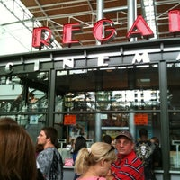 Photo taken at Regal Cinemas Oviedo Mall 22 by Rebekah B. on 8/7/2011