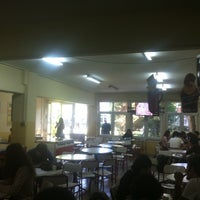Photo taken at Eğitim Fakültesi by Mertcan K. on 10/4/2011
