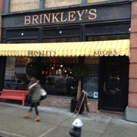 Photo taken at Brinkley's Broome Street by Gary D. on 2/24/2012