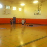 Photo taken at Boys & Girls Club of Greater Santa Rosa by David P. on 9/8/2011