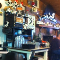 Photo taken at Woods Creek Café by K K. on 6/30/2011