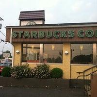 Photo taken at Starbucks by Kimba D. on 6/3/2011