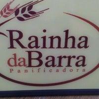 Foto tirada no(a) Rainha Da Barra por Ricardo S. em 4/6/2012