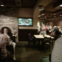 Photo taken at Woodhaven Country Club Lounge by Tim A. on 10/14/2011