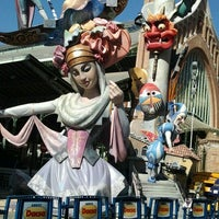 Photo taken at Mercado Colón by Yolanda on 3/14/2012