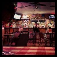 Photo taken at Mannie & Bo's Pizzeria by Gino C. on 2/19/2012
