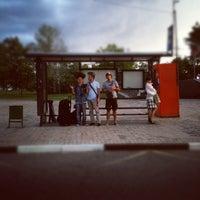 Снимок сделан в Автостанция «Орехово» пользователем Roman G. 5/30/2012